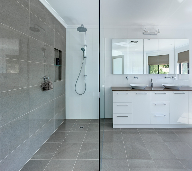 south australian bathroom designer of the year winner janine izzo for brilliant sa